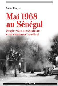 Mai 1968 au Sénégal