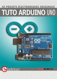 Tuto Arduino Uno