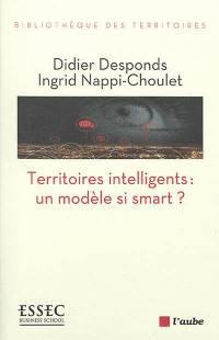 Territoires intelligents