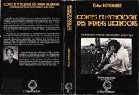 Contes et mythologie des Indiens lacandons : contribution à l'étude de la tradition orale maya