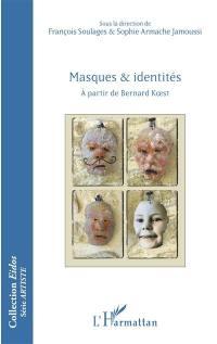Masques & identités