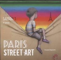 Paris street art, Saison 1