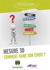 Mesure 3D