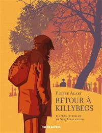 Retour à Killybegs