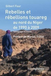 Rebelles et rébellions touareg