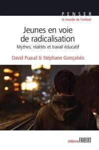 Jeunes en voie de radicalisation