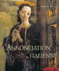 L'Annonciation italienne : une histoire de perspective