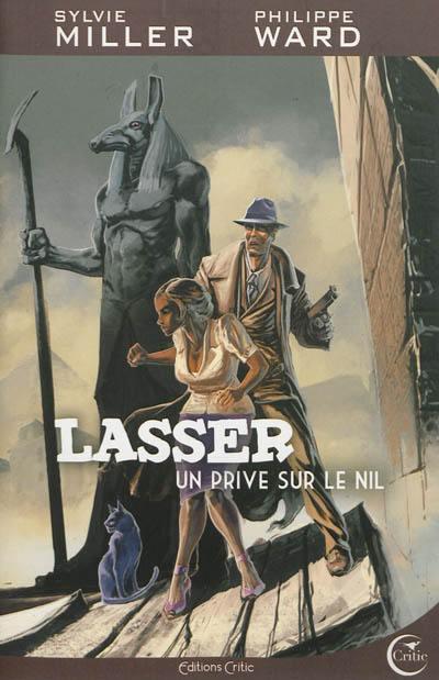 Lasser, détective des dieux, Un privé sur le Nil, Vol. 1