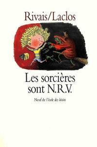 Les Sorcières sont NRV