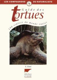 Guide des tortues