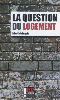 La question du logement