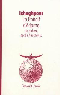 Le poncif d'Adorno
