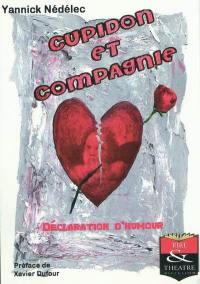 Cupidon et compagnie : les grands mythes de l'amour revus et corrigés
