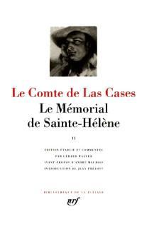 Le Mémorial de Sainte-Hélène. Volume 2, Testament de Napoléon