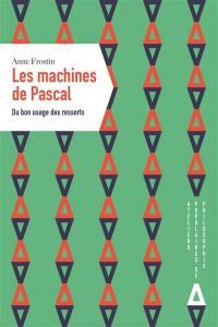 Les machines de Pascal