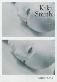Kiki Smith : catching shadows