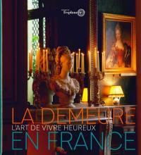La demeure en France