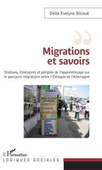 Migrations et savoirs