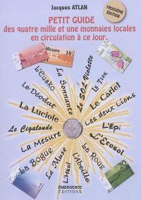 Petit guide des 4.000 monnaies locales en circulation à ce jour