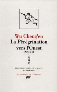 La pérégrination vers l'Ouest. Volume 1, Livres I-X