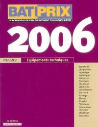 batiprix 2009 gratuit