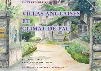 Villas anglaises et climat de Pau