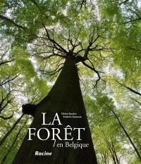 La forêt en Belgique