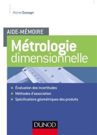 Métrologie dimensionnelle