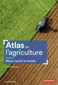 Atlas de l'agriculture