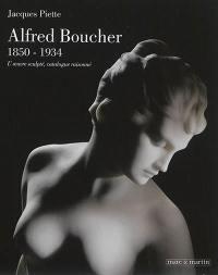 Alfred Boucher, 1850-1934
