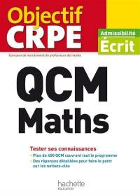QCM maths