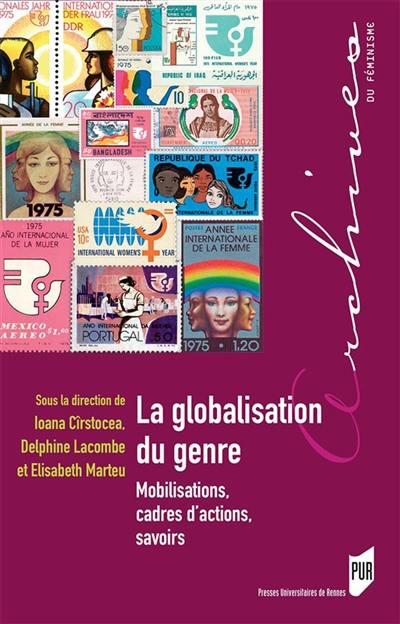 La globalisation du genre