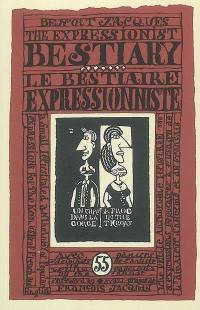 The expressionist bestiary