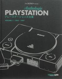 Anthologie Playstation. Volume 1, 1945-1997