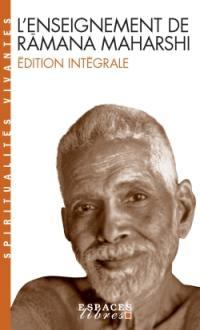 Enseignement de Ramana Maharshi