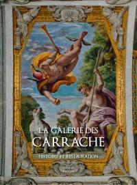 La galerie des Carrache