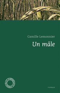 Un mâle