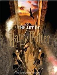 L'art de Harry Potter
