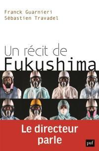 Un récit de Fukushima