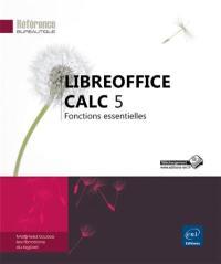 LibreOffice Calc 5