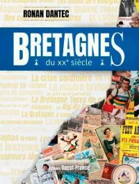 Bretagnes du XXe siècle