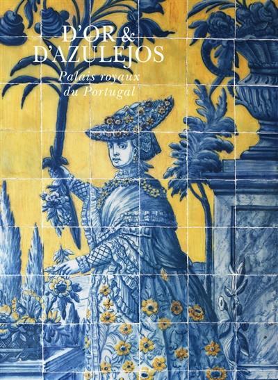 D'or & d'azulejos