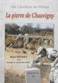 La pierre de Chauvigny