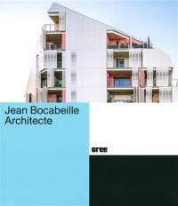 Jean Bocabeille architecte