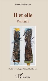 Il et elle : dialogue
