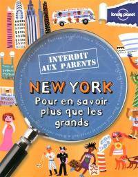 New York : pour en savoir plus que les grands
