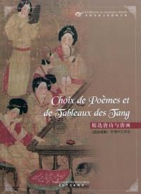 Choix de poèmes et de tableaux des Tang