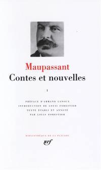 Contes et nouvelles. Volume 1, 1875-1884