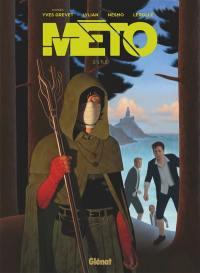 Méto. Volume 2, L'île