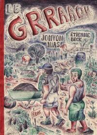 Le Grraaou